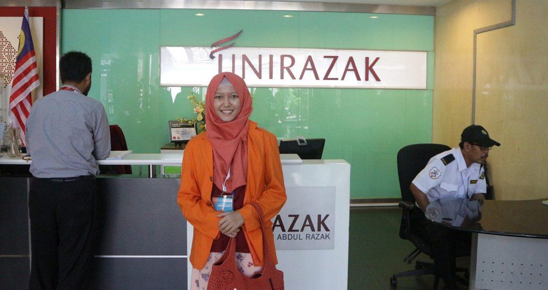 Scholarship Indonesia Foundation (SCHOLARION) Di Negeri Jiran Malaysia