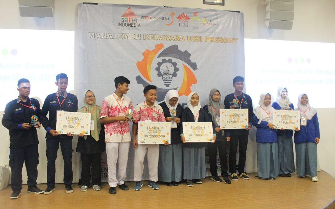Keseruan Berinovasi di Engineering Management Week 5